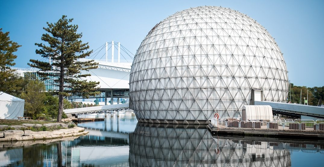 Ontario Place redevelopment will not include a casino