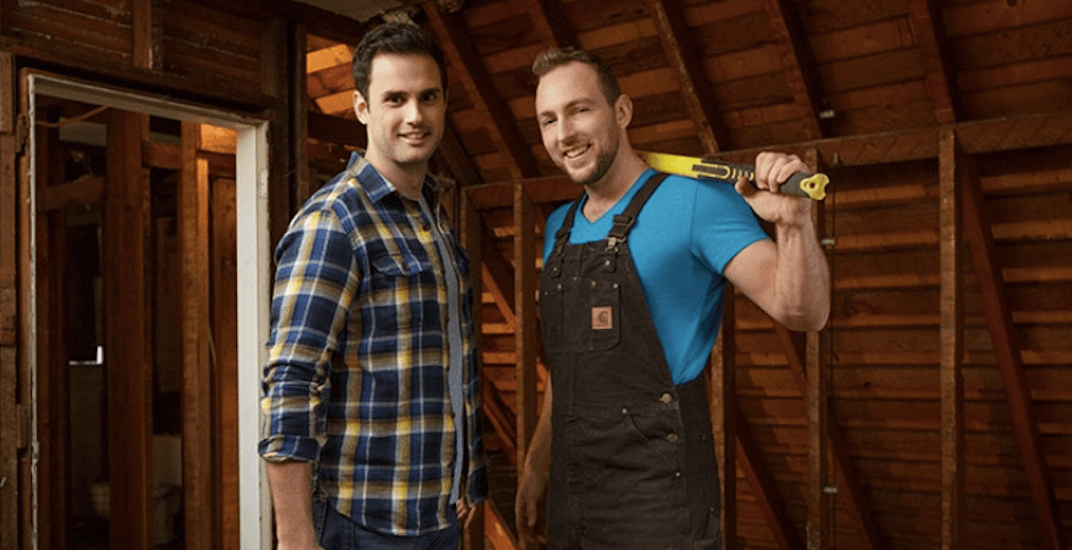 Vancouver's most interesting jobs: What it's like to be a reality TV show host