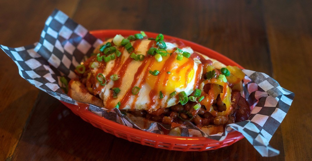What's Up! HotDog? serves brunch, and it's amazing (PHOTOS)
