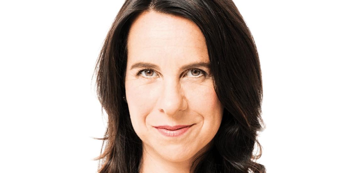 Prime Minister Justin Trudeau congratulates Valerie Plante on historic win