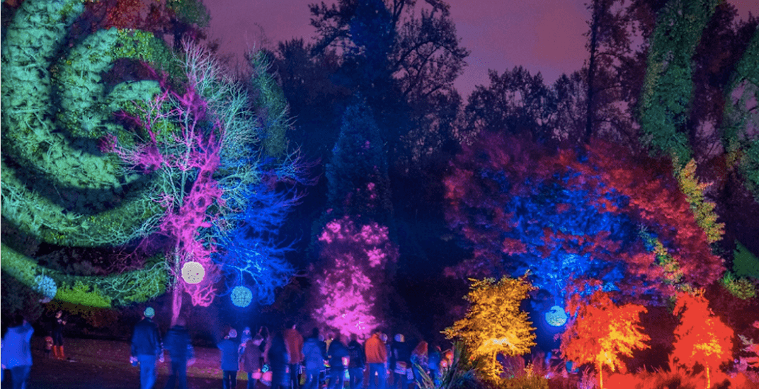 35 free things to do in Vancouver this November