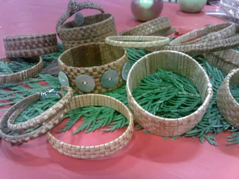 Strathcona Winter Craft Fair