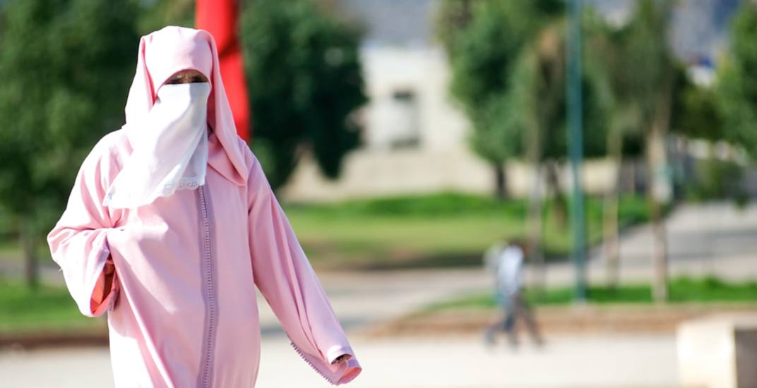 A constitutional challenge is being launched against the Quebec niqab ban