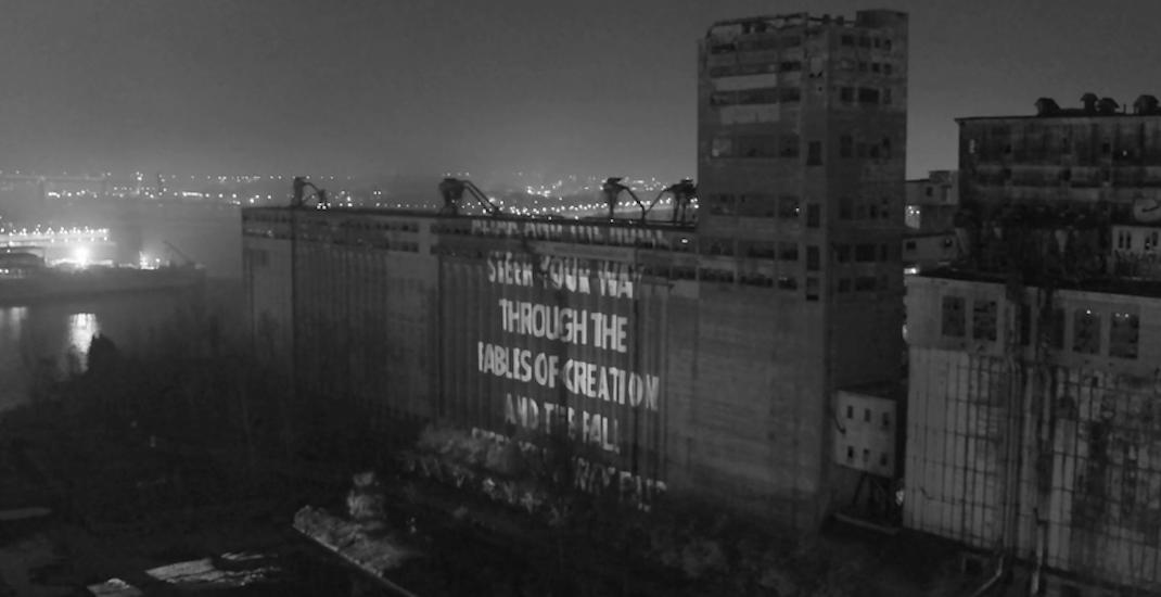 Montreal getting giant illuminated art installation honouring Leonard Cohen (VIDEO)