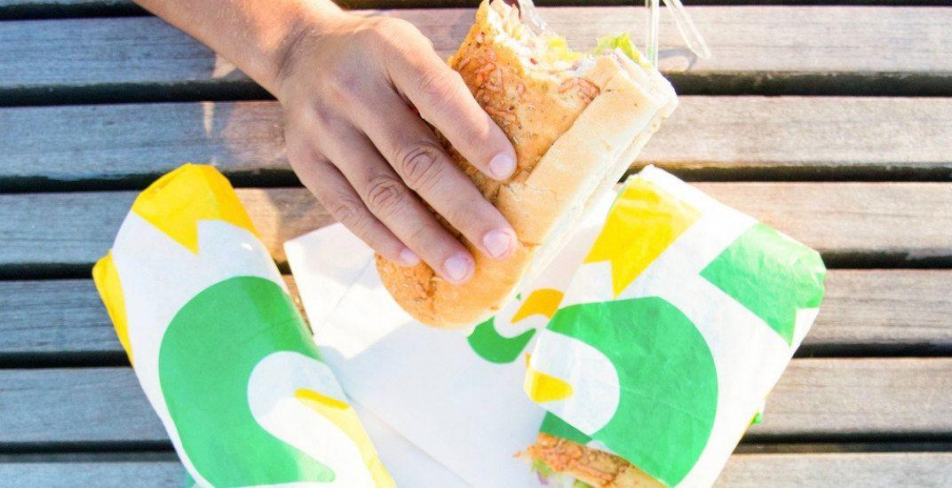 Sandwichsubway