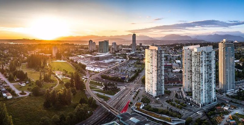 Surrey ranked best place to invest in real estate in British Columbia