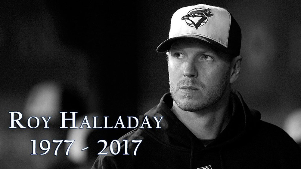 Tributes to Roy Halladay pour in from former Blue Jays teammates