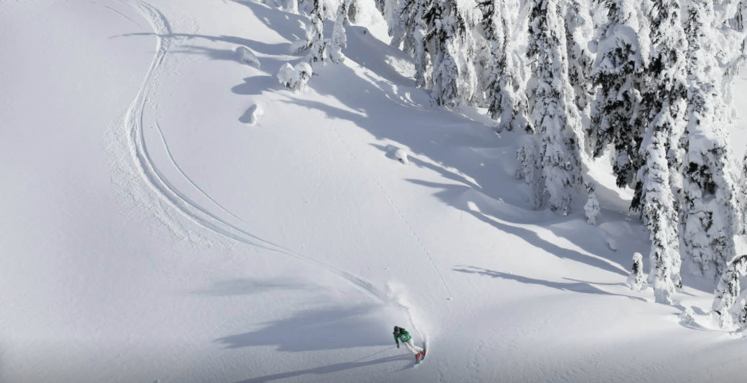 Here's when every ski resort in BC is opening this winter