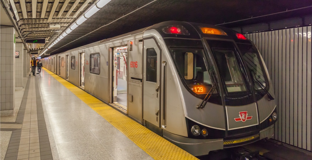 $1.50 TTC fares for GO and UP riders begin this weekend