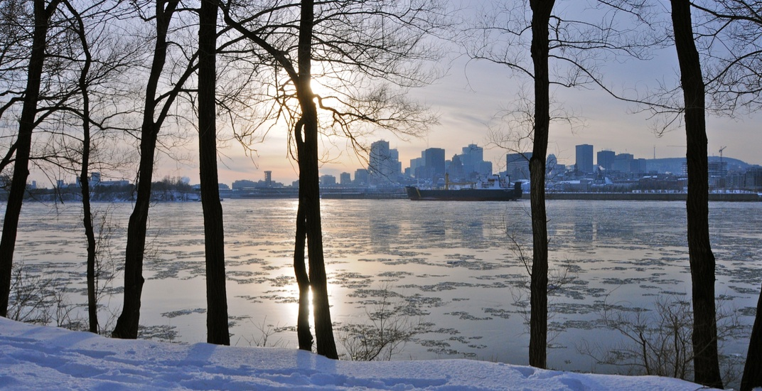 Extreme cold warning in effect: Montreal will feel like -30°C today