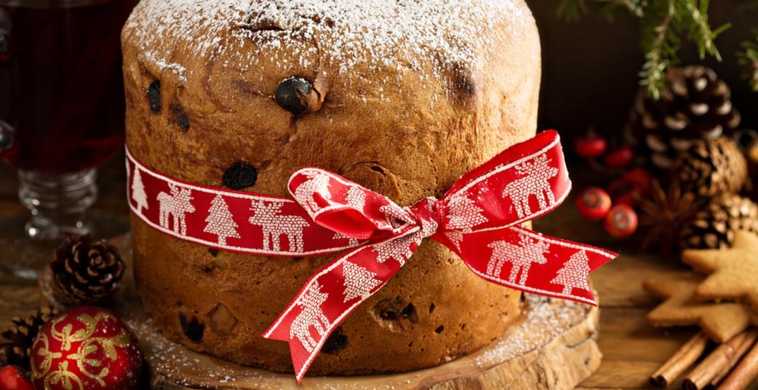 lMercato Italian Christmas Market 2017
