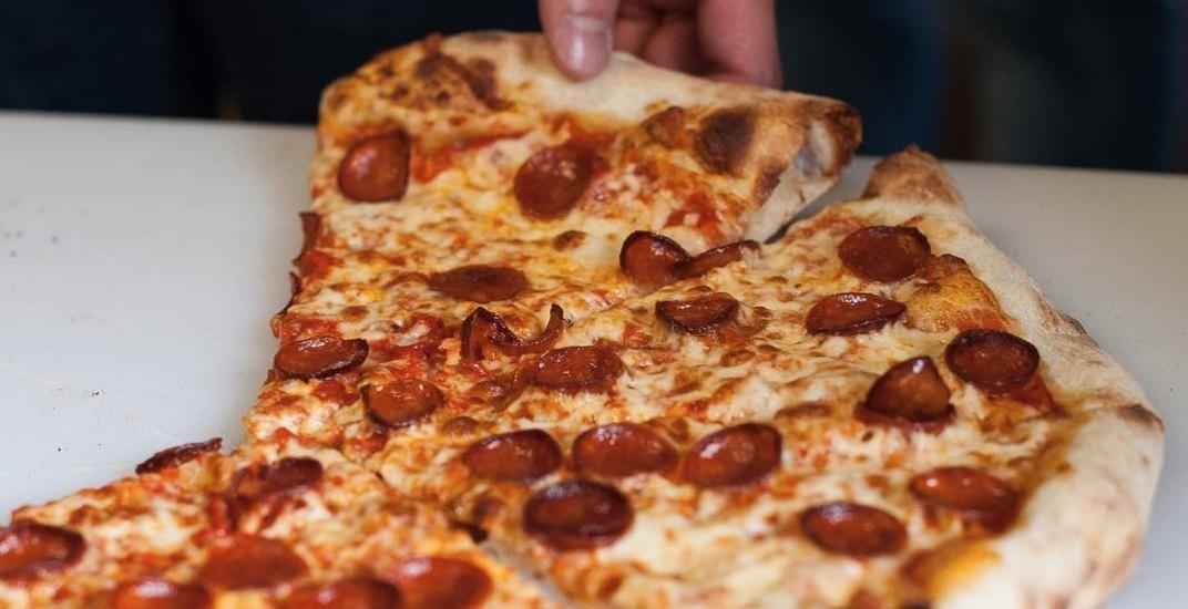 yeah yeahs pizza