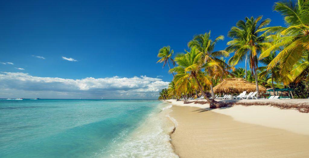 sunny destinations
