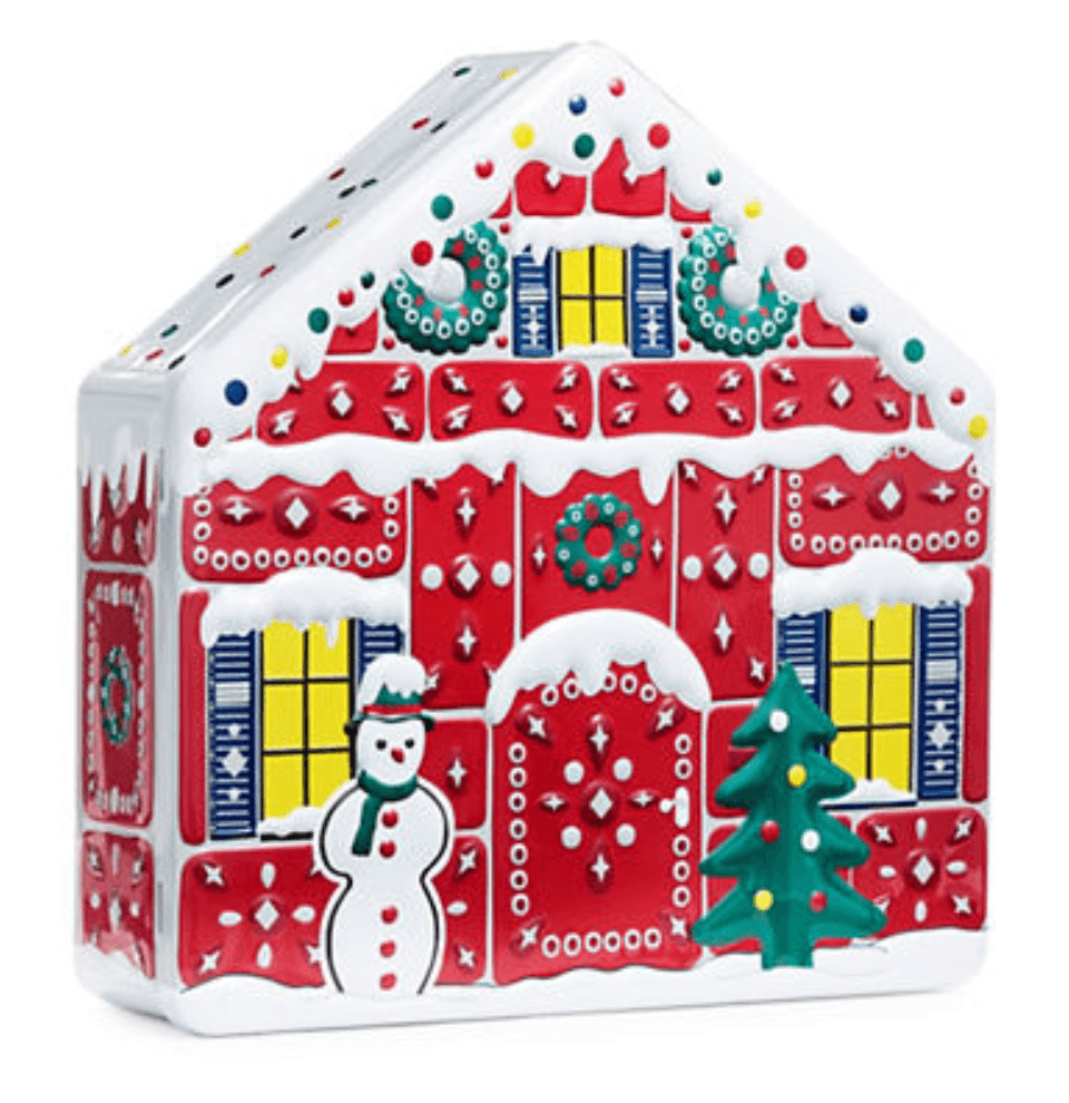 Hudson's Bay musical hbc advent calendar