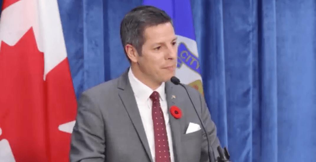 Winnipeg Mayor says Edmonton Eskimos could have 'more inclusive' name