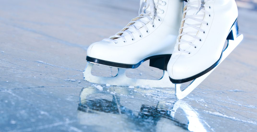 39 ice rinks in Metro Vancouver to lace up your skates this winter
