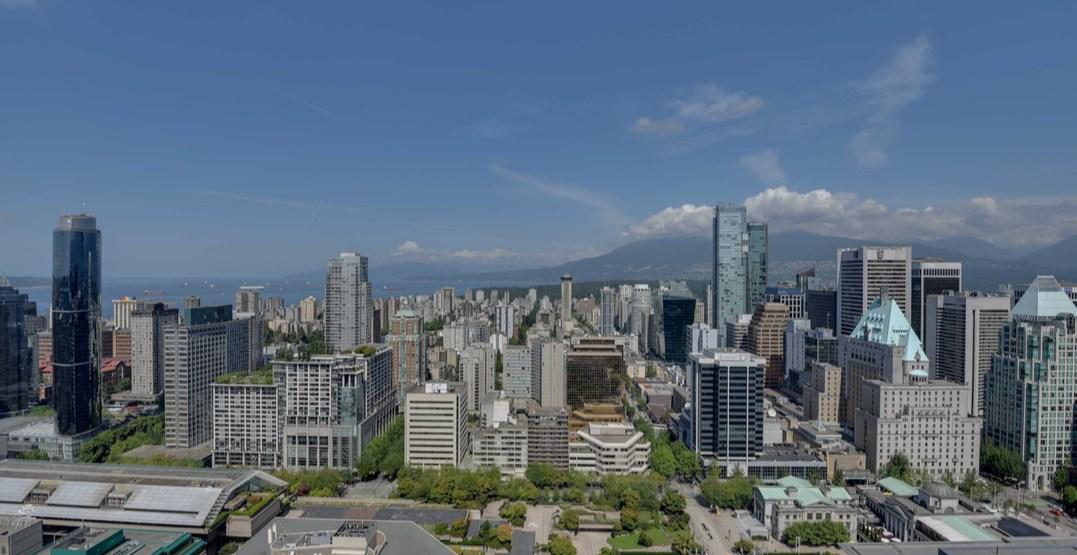 Vancouver skyline9