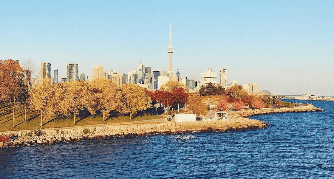 5 things to do in Toronto today: Monday, November 13