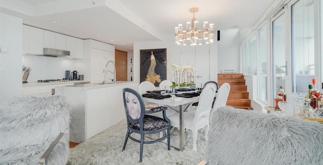 A Look Inside: This Chinatown condo is the crescendo of class (PHOTOS)