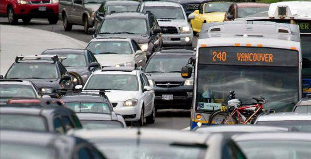 Could this be the answer to Vancouver's traffic congestion problem?