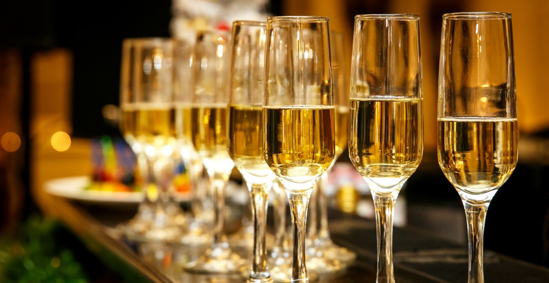 NYE Sparkling Wine and Champagne guide for dummies