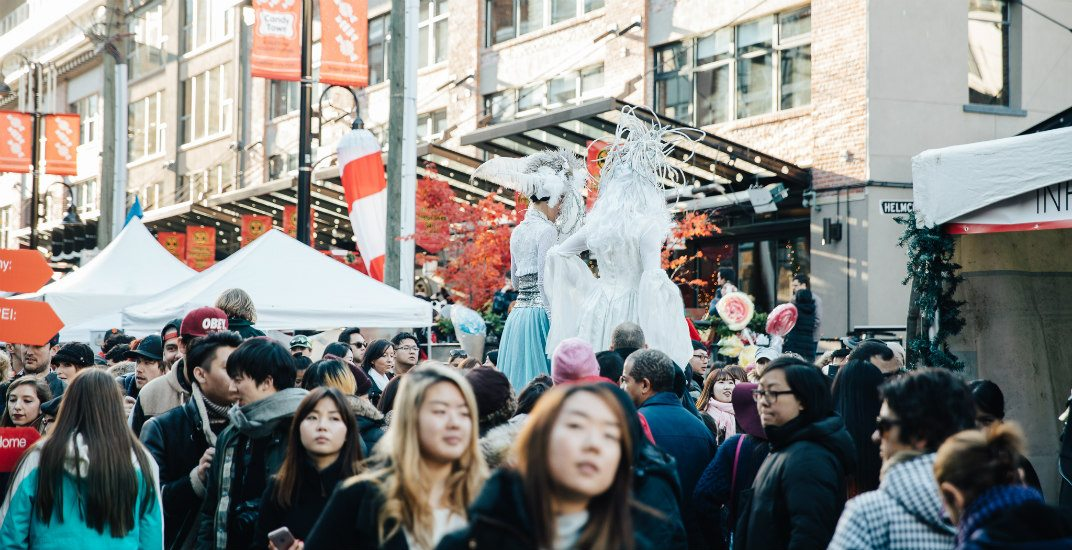 10 things to do in Vancouver today: Saturday, November 24