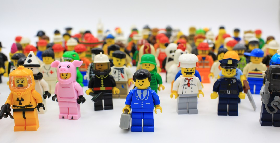 A three-day LEGO festival is happening near Montreal next week