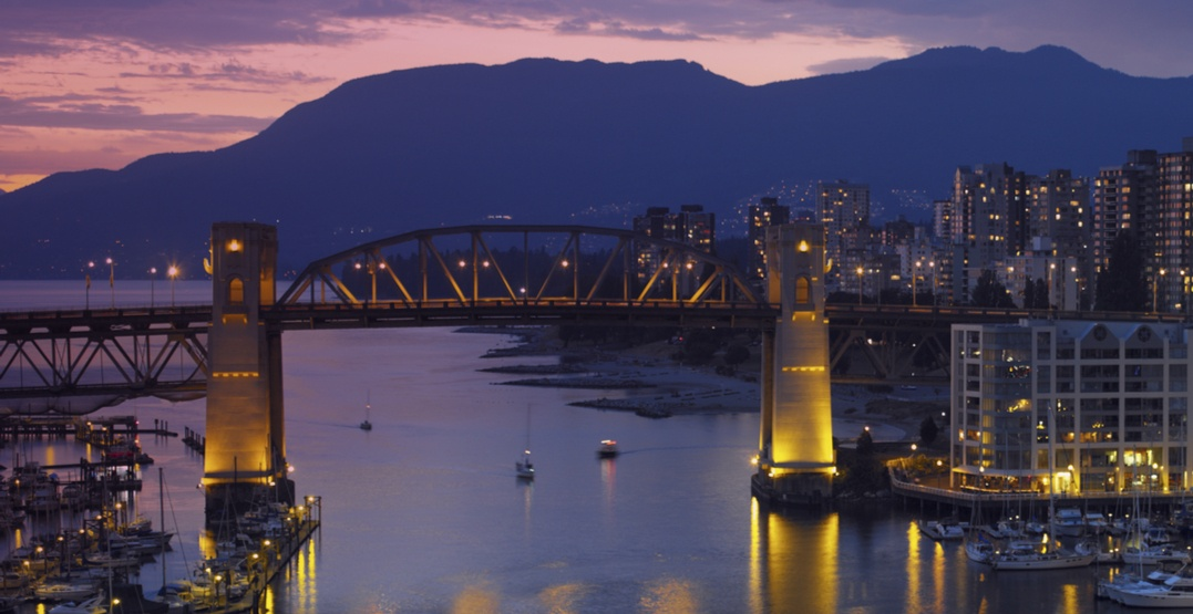 Vancouver skyline12