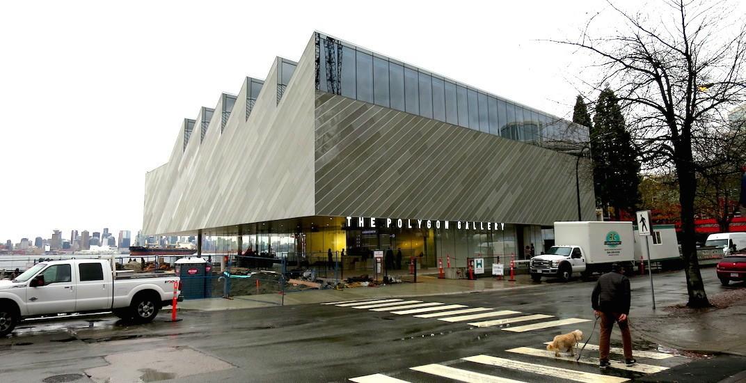 Polygon gallery north vancouver f