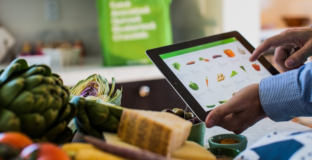 Loblaw is launching online shopping and grocery delivery across Canada
