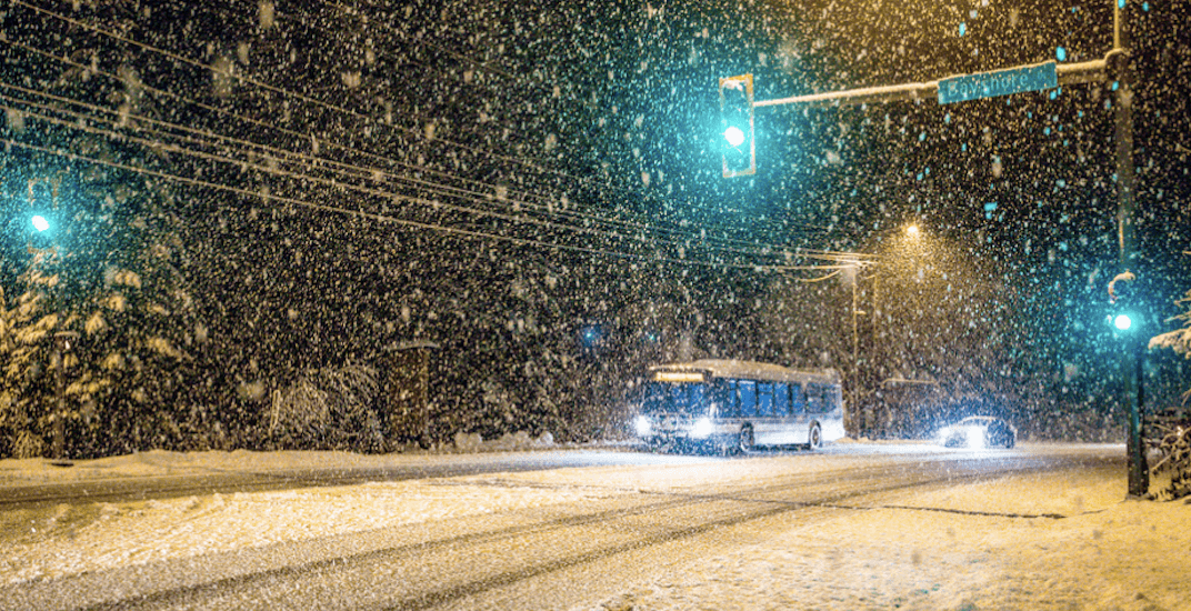 Whistler snowstorm beautifully captured by photographer (PHOTOS)