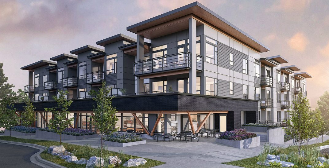 The one neighbourhood that's going to redefine North Shore living
