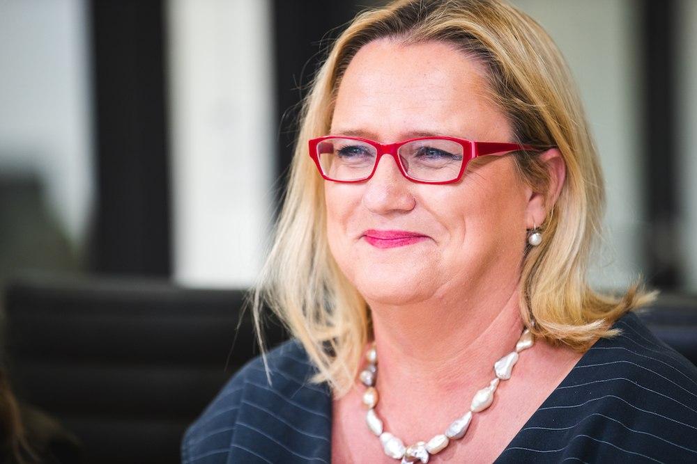 Katja Iversen