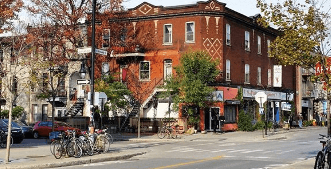 Montreal's Mile End named one of Canada's coolest neighbourhoods