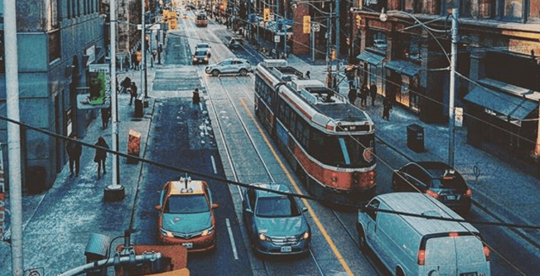 King and Queen West named two of Canada's coolest neighbourhoods