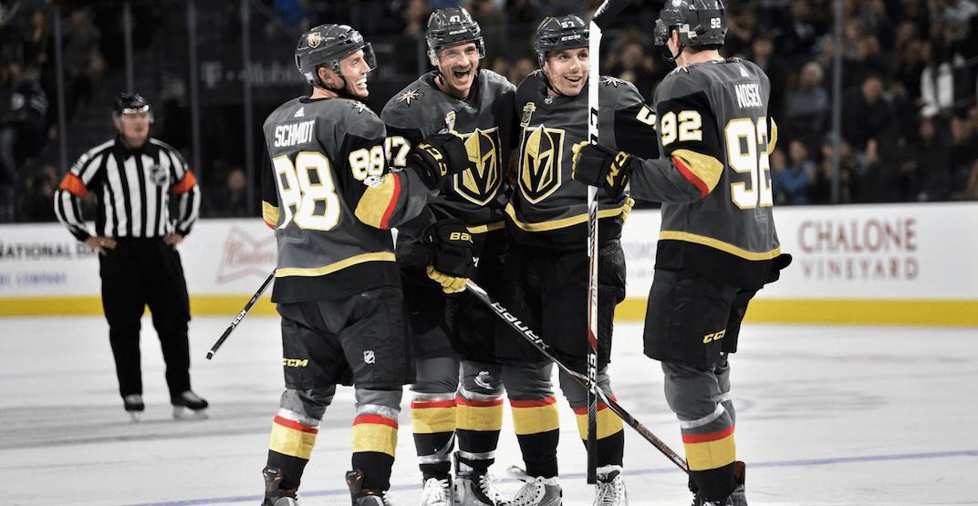 Vegas golden knights1