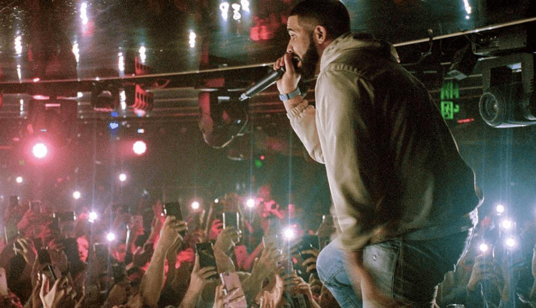 Drake and Migos postpone tonight's concert in Toronto