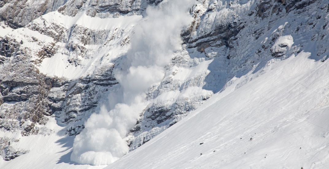 Avalanche warning issued for numerous BC and Alberta mountain regions