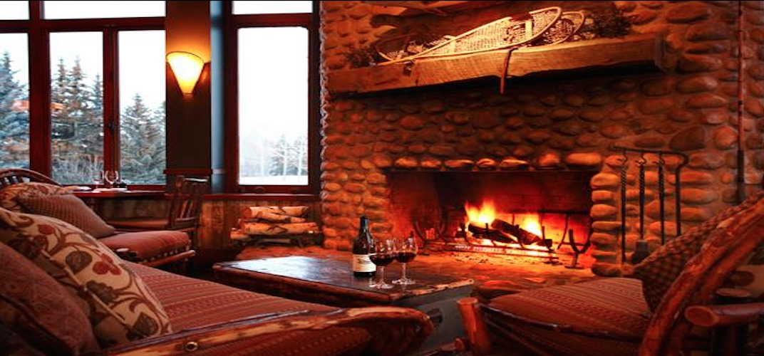 These are the 10 coziest restaurants in Calgary