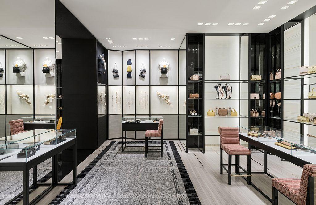 Chanel Boutique