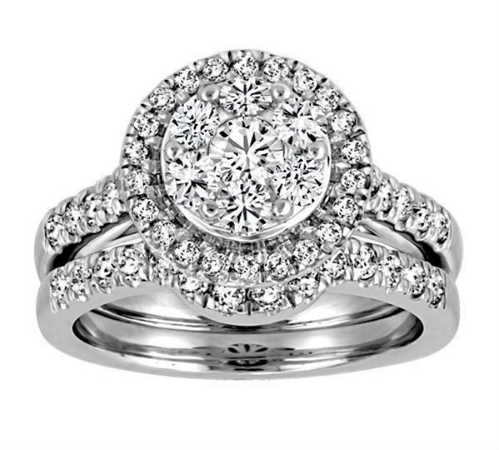 Let Your Ring Do The Talking What Your Engagement Ring