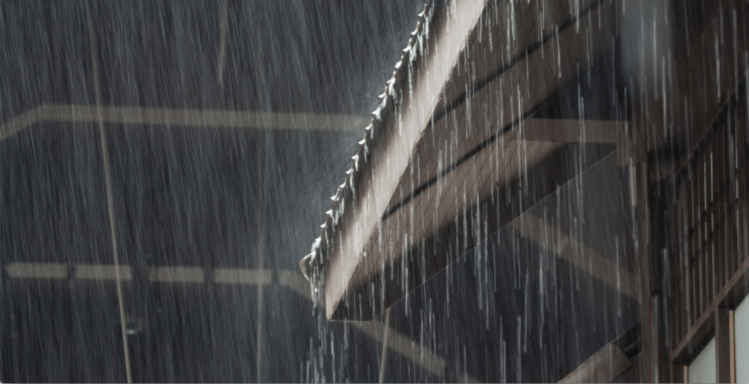 Environment Canada issues rainfall warning for Fraser Valley