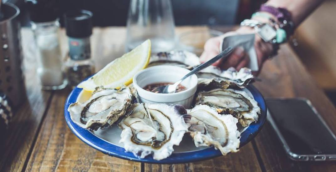 Calgary's Catch & The Oyster Bar closing its doors today