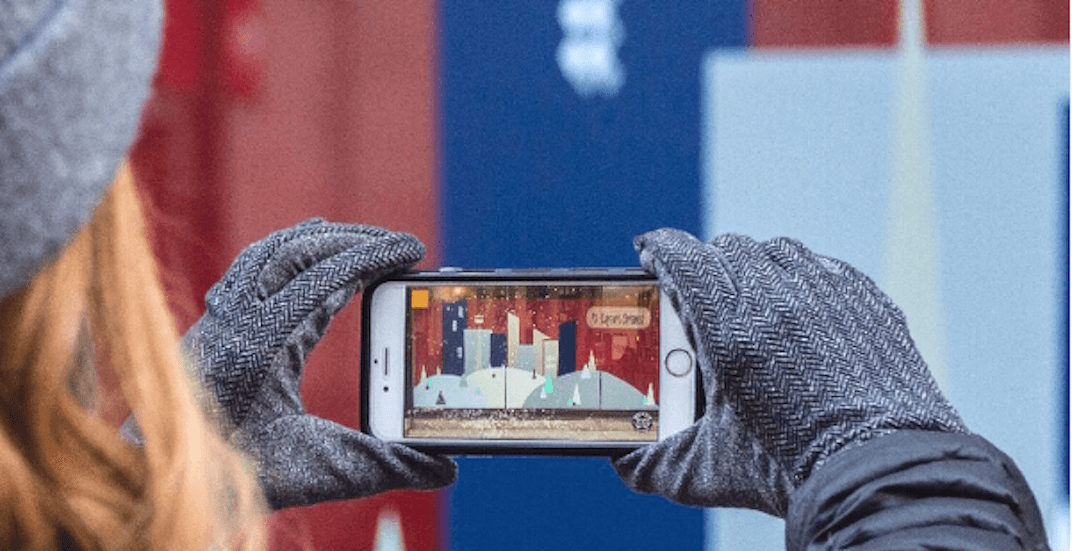 Augmented reality window art coming to Calgary's streets