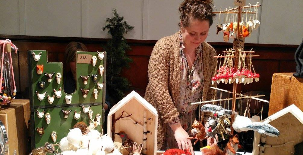 Toque fundraiser and craft fair 2016 western front facebook