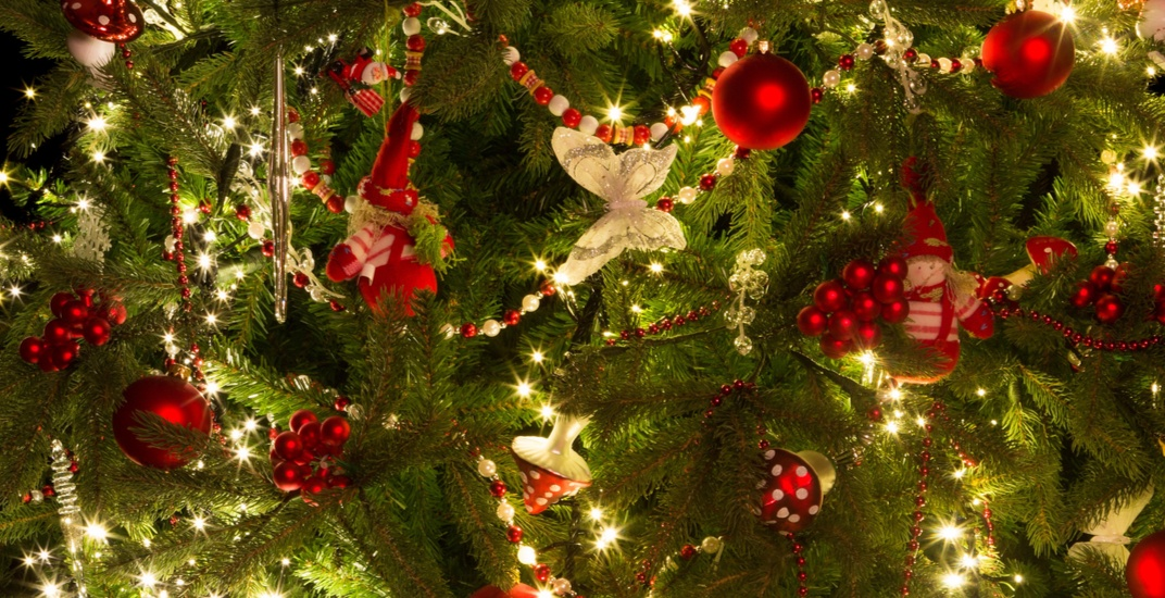 Christmas in Kerrisdale returns to town this December