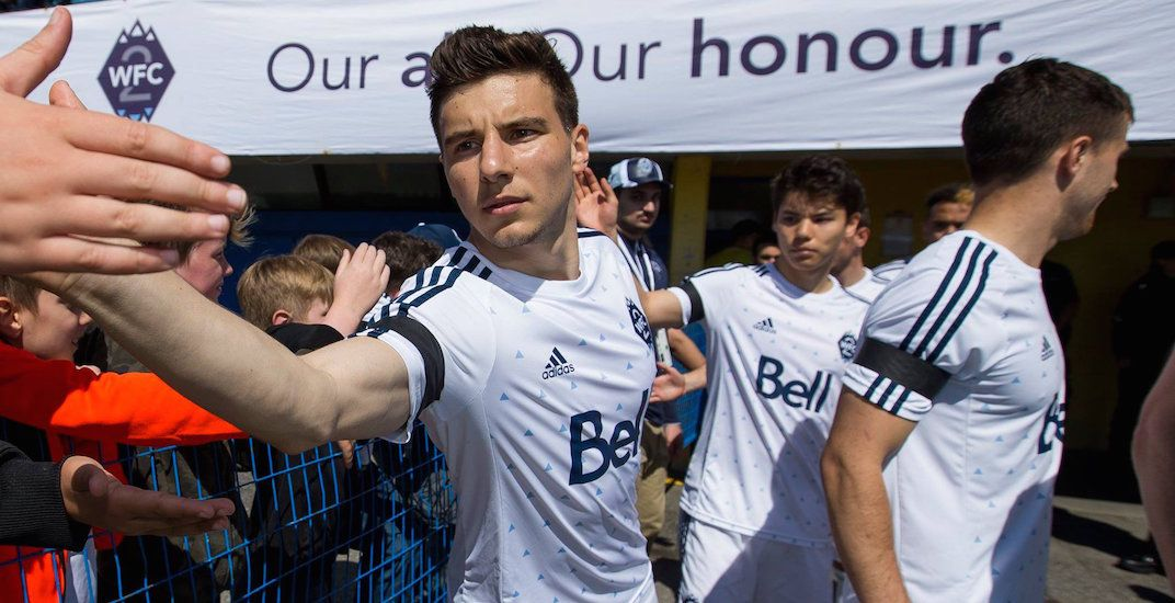 Whitecaps FC 2 pro soccer team ceases operations in Vancouver