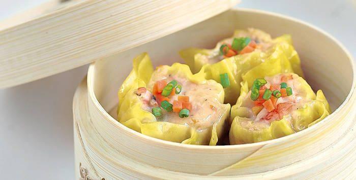 dumplings dim sum