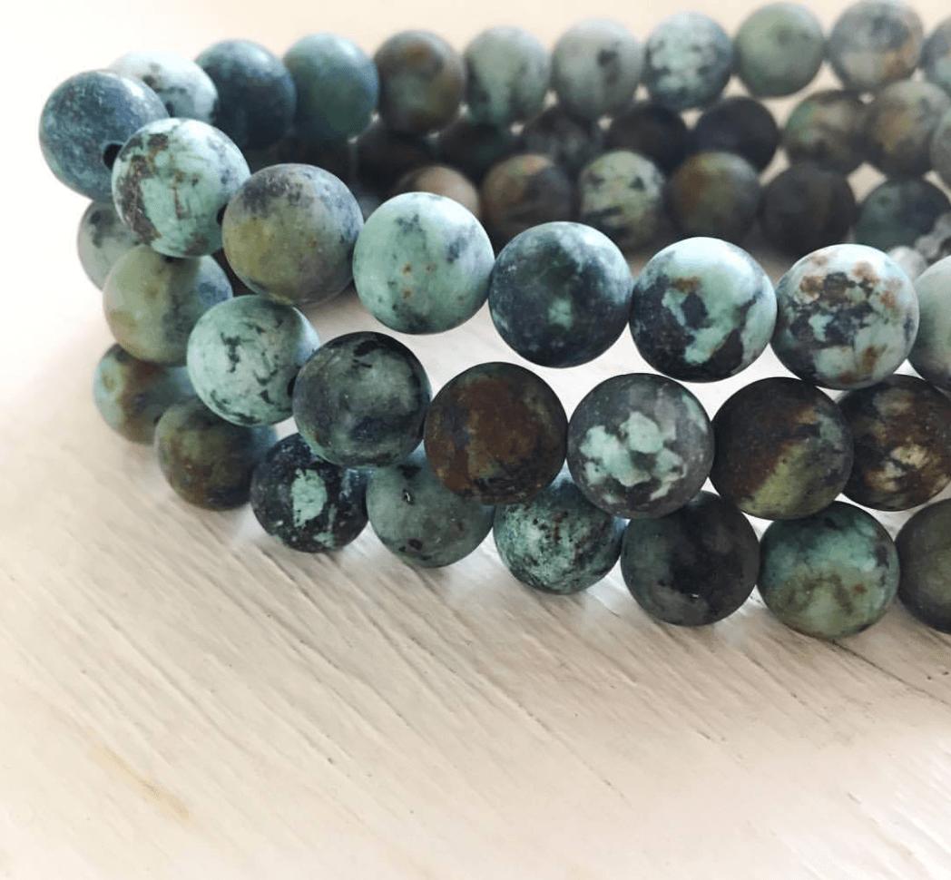 Purabeada bracelets crystals