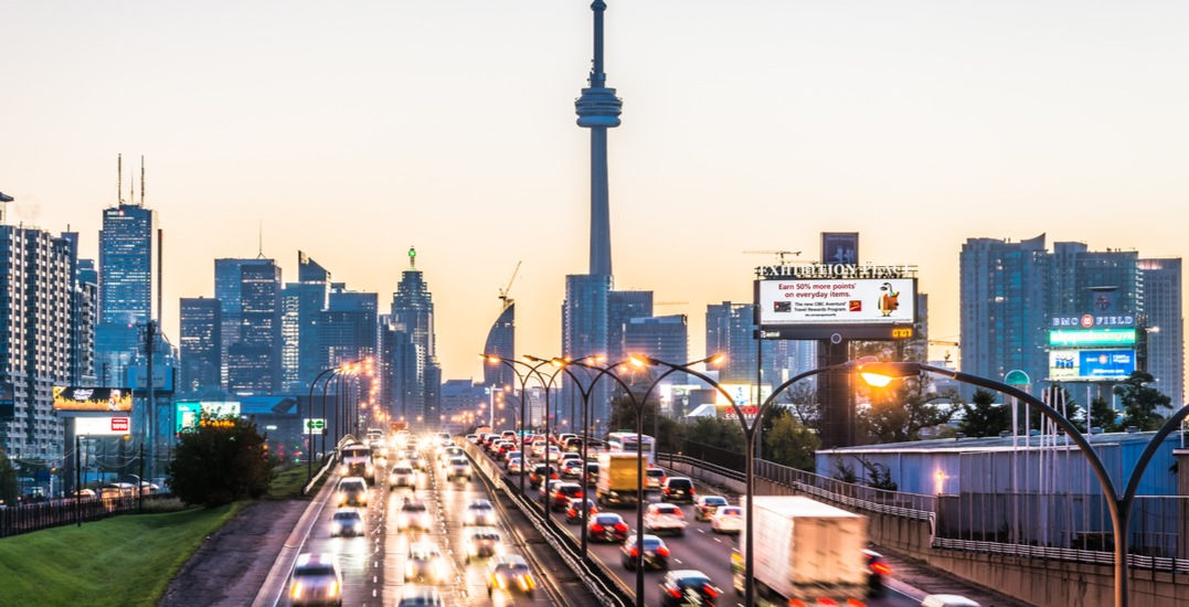This new City partnership will make it easier to navigate traffic in Toronto